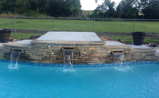 Splashaway Pool And Spa Photo Gallery Midlothian Tx