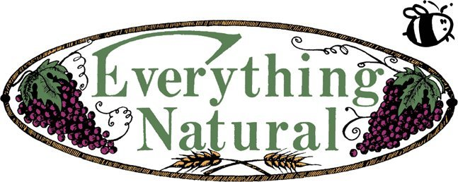 Everything Natural - Logo