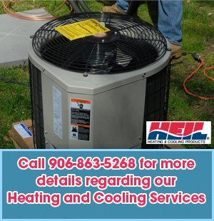 Air Condtioning - Menominee, MI - Long Heating & Cooling Inc - Aircon - Call 906-863-5268 For more  details regarding our Heating and Cooling Services