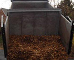Mulch Delivery | Urbana, IL | All Tree Steve's | 217-530-2816