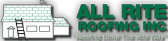 All Rite Roofing Inc. - Logo