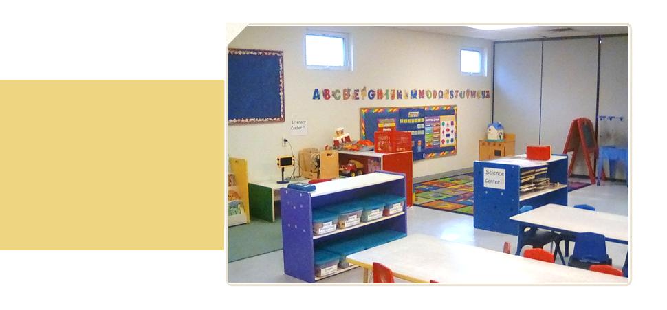 Daycare Center   Franklin Park, NJ   The Wonder Years Academy   732-821-6188