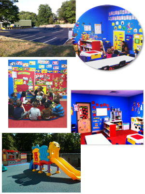 Daycare Center   Fanwood, NJ   The Wonder Years Academy   908-222-8922