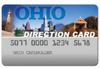 Ohio Direct Card