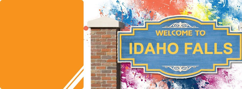 banners | Idaho Falls, ID | Sign Arts | 208-932-0150
