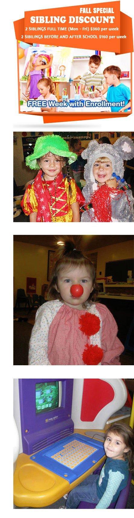 Toddler Program - Marlboro, NY - Alphabet Tree Children's Center - children - We Offer More For Less!