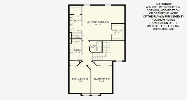 Home Design The Calloway West Fargo Nd
