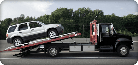 Towing | Ashland, OH | Gil's Auto Repair & Salvage | 419-289-7218