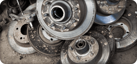 Auto Recycling | Ashland, OH | Gil's Auto Repair & Salvage | 419-289-7218