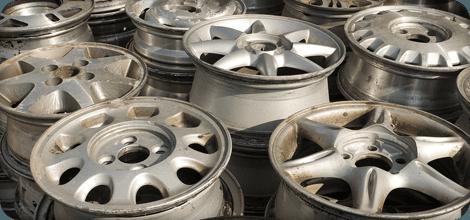 Auto Salvage | Ashland, OH | Gil's Auto Repair & Salvage | 419-289-7218