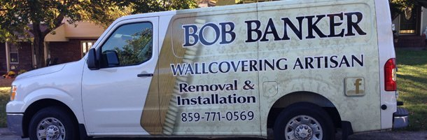 Wallpaper repair | Winchester, KY | Bob Banker - Wall Covering Artisan and Removal Specialist | 859-771-0569