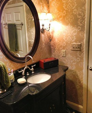 Wallpaper installation | Winchester, KY | Bob Banker - Wall Covering Artisan and Removal Specialist | 859-771-0569