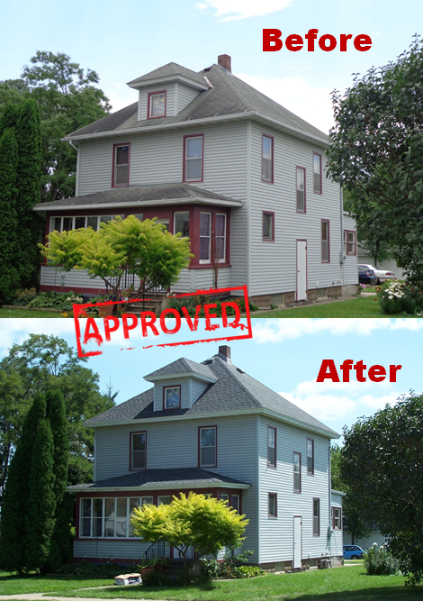 Gallery Priority Construction Services Rochester Mn