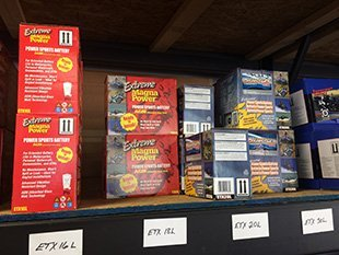 Batteries | Wyoming, MI | Dave's Batteries Unlimited | 616-534-1142