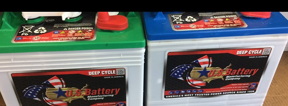 Battery Recycling | Wyoming, MI | Dave's Batteries Unlimited | 616-534-1142