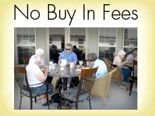Nursing Home - Parkersburg, IA - Parker Place Retirement Community