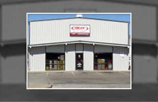 Front store of truckmotive llc