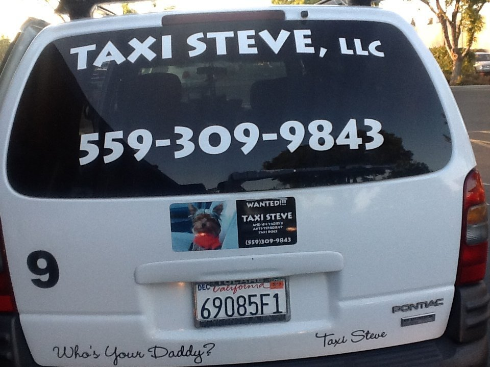 Taxicab
