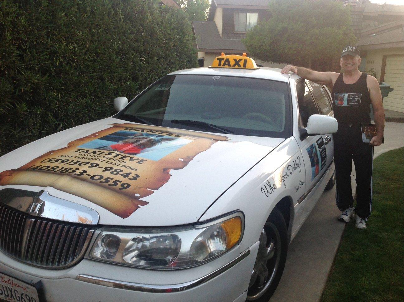 Taxicab and Customer