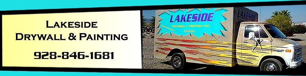 Residential Painting | Drywall Repair - Lake Havasu City, AZ - Lakeside Drywall & Painting