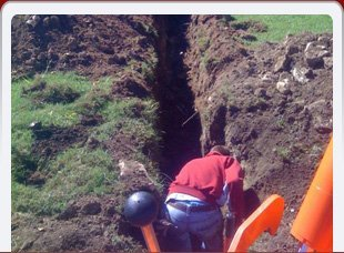 Septic Cleaning   Ardmore, OK   Service Plumbing Co Inc   580-223-1780