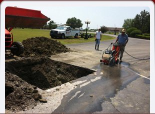 Septic Systems | Ardmore, OK | Service Plumbing Co Inc | 580-223-1780