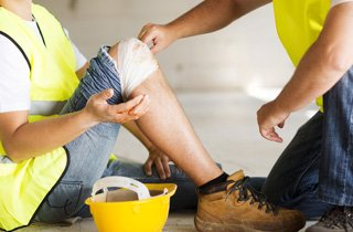 Workers injury