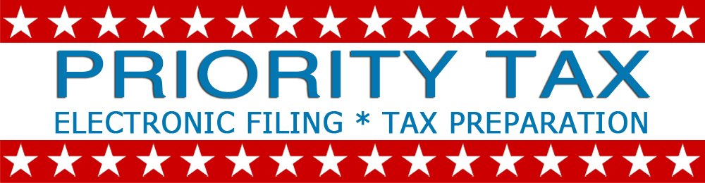 Tax Refunds - Lubbock, TX - Priority Tax