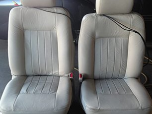 Martins Auto Upholstery