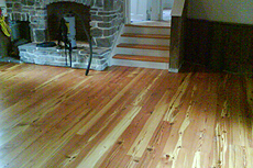 Oak Floors - Wood Floors by Brian Galebach - Newmanstown, PA