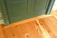Cherry Floors - Newmanstown, PA - Wood Floors by Brian Galebach