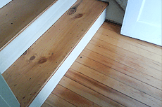 Oak Floors - Newmanstown, PA - Wood Floors by Brian Galebach