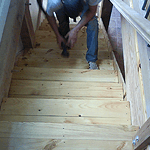 Wood Floors by Brian Galebach - Maple Floors - Newmanstown, PA