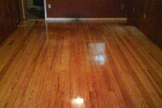 Wood Floors by Brian Galebach - Newmanstown, PA - Oak Floors