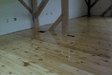 Maple Floors - Newmanstown, PA - Wood Floors by Brian Galebach