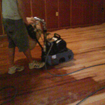 Wood Floors by Brian Galebach - Cherry Floors - Newmanstown, PA