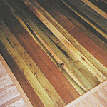 Newmanstown, PA - Wood Floors by Brian Galebach - Maple Floors
