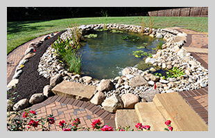 Planting | Dayton, OH | Oakwood Lawn & Landscaping Co | 937-293-9693