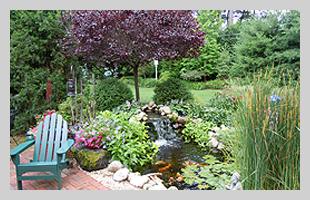 Commercial | Dayton, OH | Oakwood Lawn & Landscaping Co | 937-293-9693