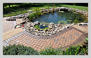 Drainage | Dayton, OH | Oakwood Lawn & Landscaping Co | 937-293-9693