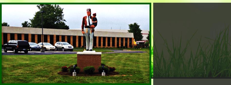 Lawn Mowing | Louisville, KY | Big John's Lawn Care LLC | 502-287-0287