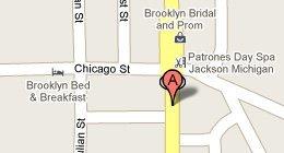 Xtreme Tanning Salon 130 South Main Street Brooklyn, MI 49230