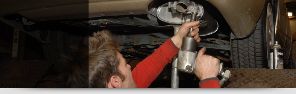 Emission Repair | Franklin, WI | Loomis Center Garage Inc. | 414-425-0330