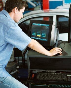 Auto Repair | Franklin, WI | Loomis Center Garage Inc. | 414-425-0330