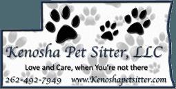 Kenosha Pet Sitter - Logo