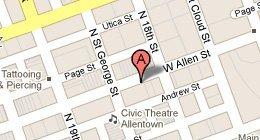 Labate Chiropractic Holistic Wellness Center - 1812 Allen St, Allentown, PA 18104
