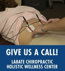 Chiropractor - Allentown, PA - Labate Chiropractic Holistic Wellness Center - chiropractic