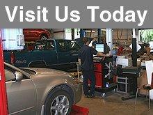 Tire Dealer - Great Bend, KS - Eller Automotive Repair