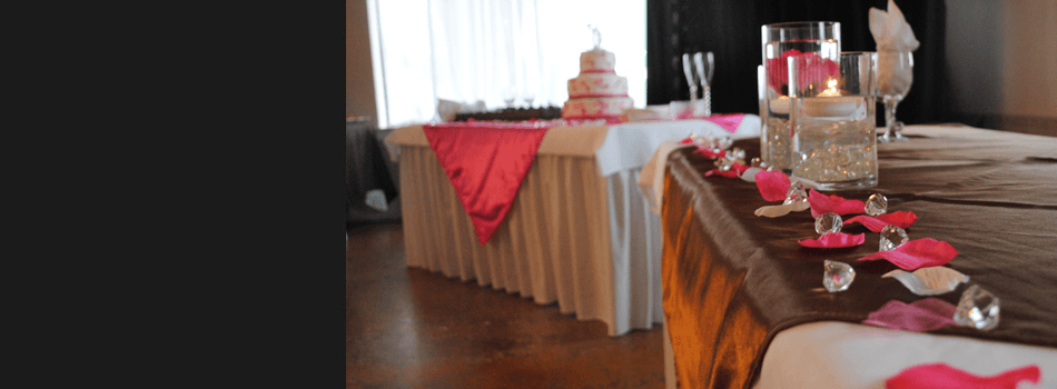 Banquet Facility | Paris, TX | Celebrate It | 903-785-9966