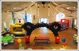 Birthdays and Special Occasions | Paris, TX | Celebrate It | 903-785-9966